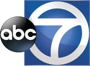 ABC7 - Washington - logo