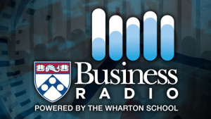 Sirius Business Radio - Wharton